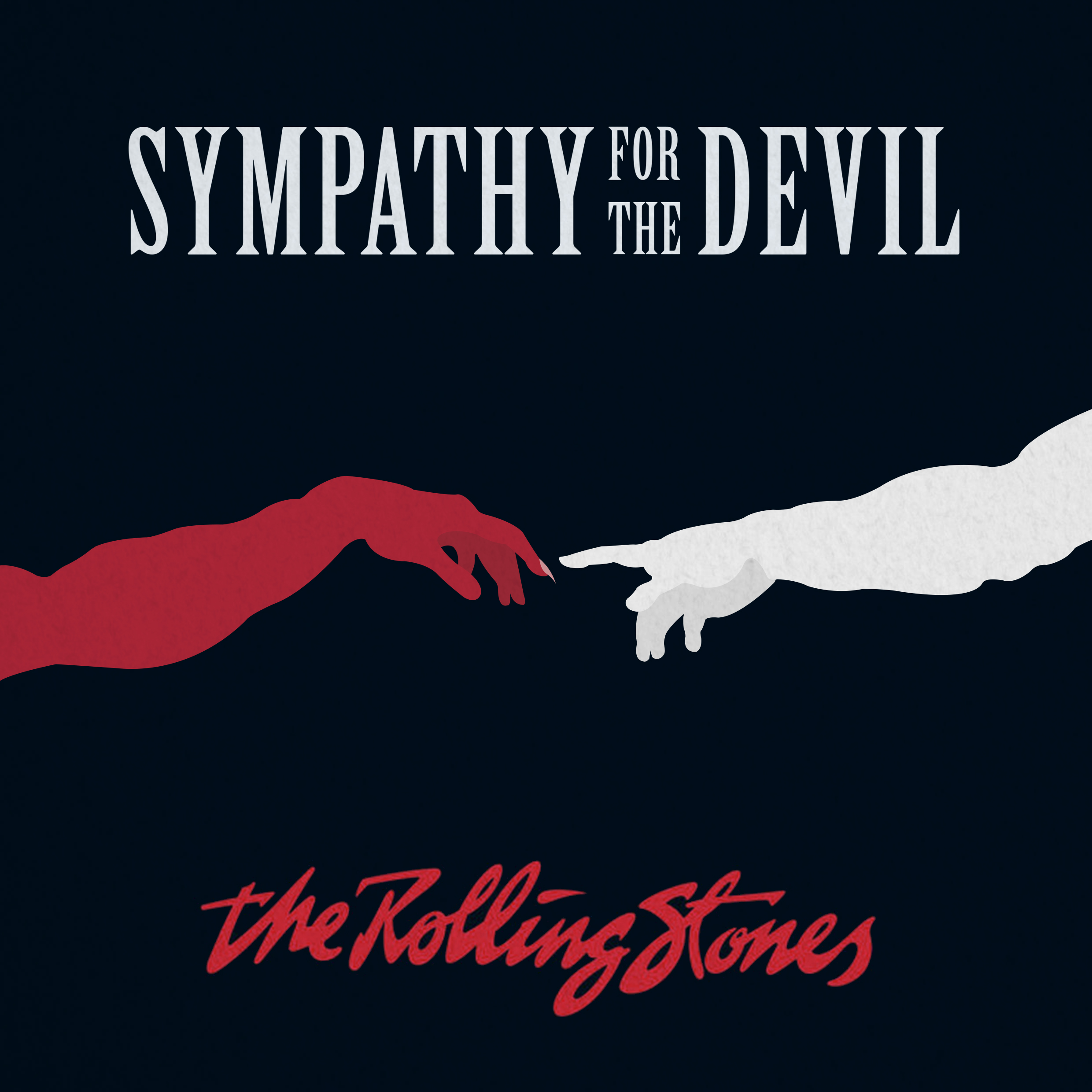 The Rolling Stones - Sympathy For The Devil (Chords)