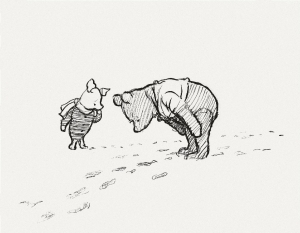 winnie-the-pooh-and-piglet-original-a-dusting-of-stars-upon-dim-shores-pictures